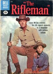 Rifleman (The) (1960)