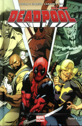 All-New Deadpool (Marvel Now!) -3- Décharge éclectique
