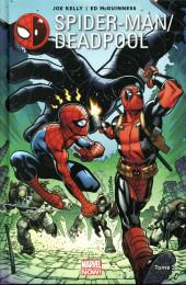 Spider-Man/Deadpool -3- L'Araignée Gipsy