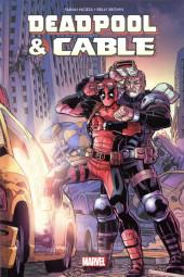 Deadpool & Cable - Fraction de seconde - Fraction de seconde