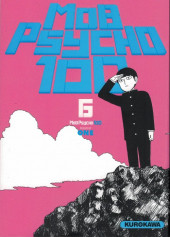 Mob Psycho 100 -6- Tome 6