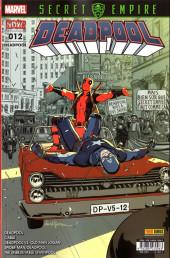 Deadpool (Marvel France 5e série - 2017) -12- La police du karma