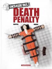 Insiders -11- Death penalty