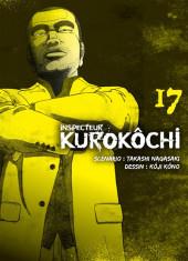 Inspecteur Kurokôchi -17- Tome 17