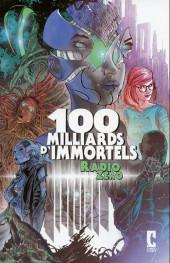 100 Milliards d'Immortels - Radio zéro