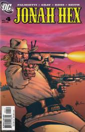 Jonah Hex (2006) -4- Chako must die