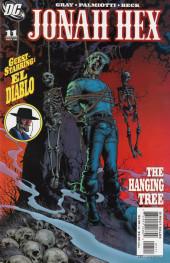 Jonah Hex (2006) -11- The hangin' tree
