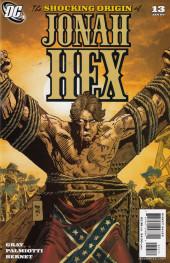 Jonah Hex (2006) -13- Retribution part 1 of 3
