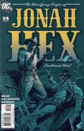 Jonah Hex (2006) -14- Retribution part 2 of 3