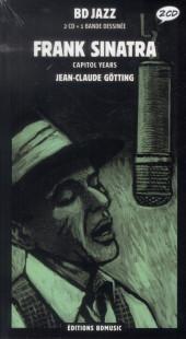 BD Jazz - Frank Sinatra ; capitol years 1954-1960