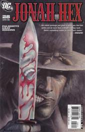 Jonah Hex (2006) -28- Townkiller