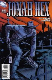 Jonah Hex (2006) -32- The matador