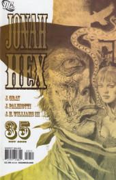 Jonah Hex (2006) -35- A crude offer