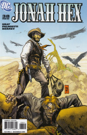 Jonah Hex (2006) -38- Hell or high water