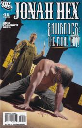 Jonah Hex (2006) -41- Sawbones: The second half