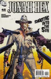 Jonah Hex (2006) -42- Shooting into the sun