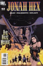 Jonah Hex (2006) -43- The Hyde House massacre