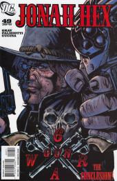 Jonah Hex (2006) -49- The Six Gun war part six of six