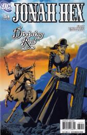 Jonah Hex (2006) -51- Divining rod