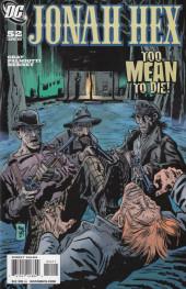 Jonah Hex (2006) -52- Too mean to die