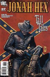 Jonah Hex (2006) -57- Tall tales