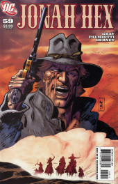 Jonah Hex (2006) -59- Riders on the storm