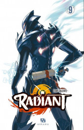 Radiant -9- Tome 9