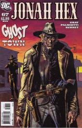 Jonah Hex (2006) -67- Ghost town