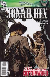 Jonah Hex (2006) -68- Murder in Cottonwood