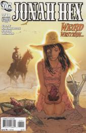 Jonah Hex (2006) -70- Weird western
