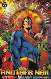 Justice League of America: Another Nail (2004) -1- Another Nail: Book One of Three