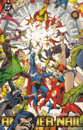 Justice League of America: Another Nail (2004) -3- Another Nail: Book Three of Three