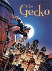 Le gecko - Le Gecko