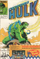 L'incroyable Hulk (Éditions Héritage) -169- La triade