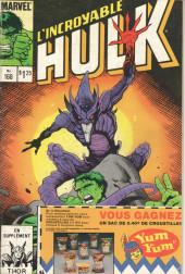 L'incroyable Hulk (Éditions Héritage) -168- ... Et ici sont les démons !