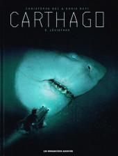 Carthago -8- Léviathan
