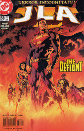 JLA (1997) -58- Dying breath