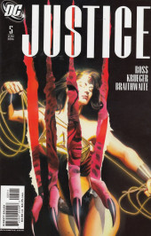 Justice (2005) -5- Justice chapter five