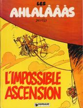 Les ahlalàààs - L'impossible ascension