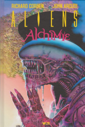 Aliens (Wetta) - Alchimie - Edition Dry