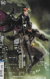 Batman (DC Comics - 2016) -46A- The Gift, Part Two