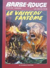 Barbe-Rouge (Eaglemoss) -6- Le Vaisseau Fantôme