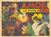Amok (1re Série - SAGE - Collection Amok) -10- Le puits fatal