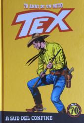 Tex (70 anni di un mito) -22- A sud del confine