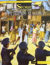 Le storie -68- Uccidero Madiba