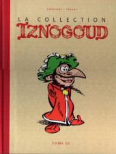 Iznogoud - La Collection (Hachette) -10- Tome 10