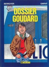 Goudard -1a- Dossier Goudard
