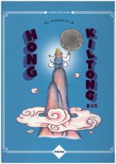 Les aventures de Hong Kiltong - Tome 1