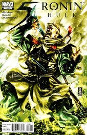 5 Ronin (2011) -2- Chapter two: The way of the monk