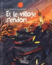 Et le village s'endort...